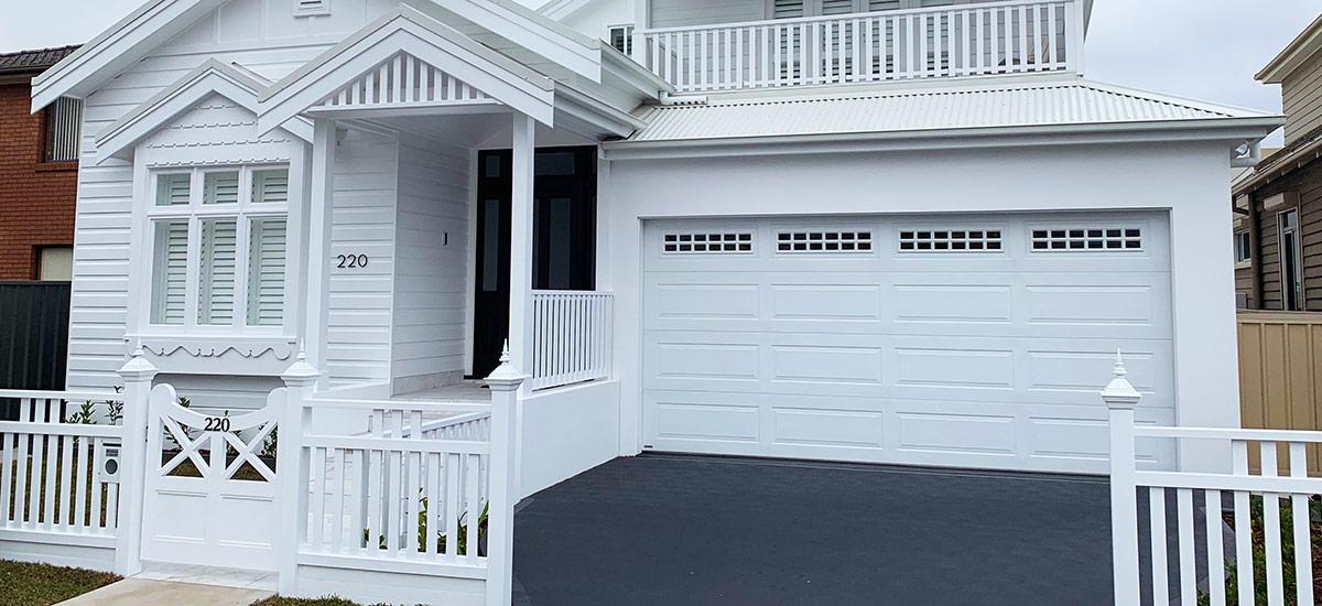 Macquarie Garage Door Products