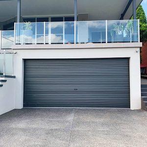 Residential Gliderol Roller Door