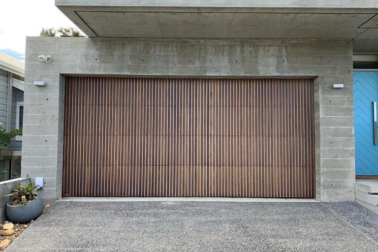 Danmar Custom Made Residential Door