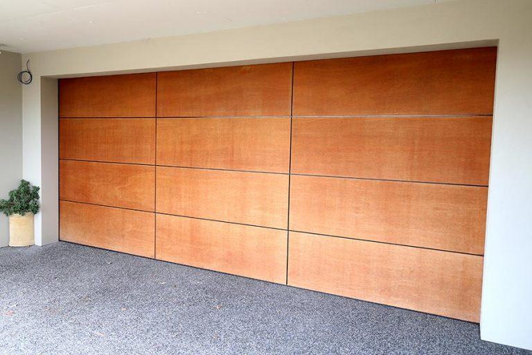 Ply Residential Danmar Door