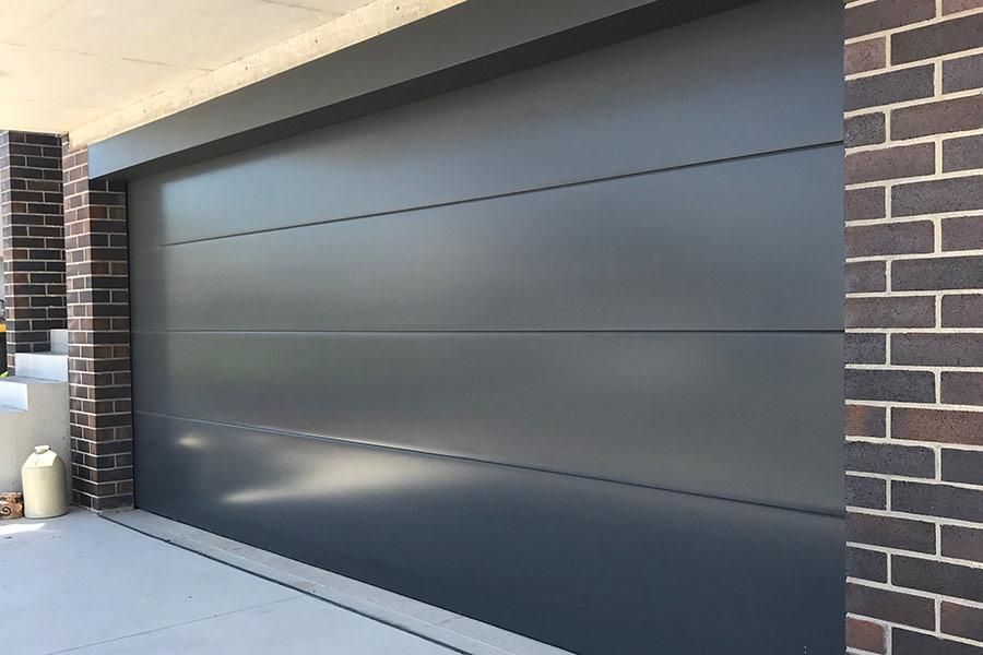Thermopanel Danmar Door