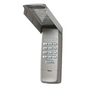 Wireless Security Keypad