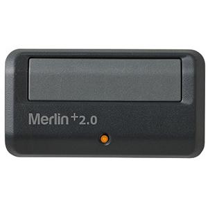 Merlin Remote Control with Car Clip E940M