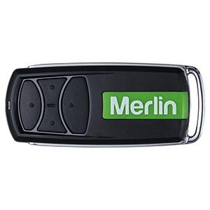 Merlin Premium Remote E960M