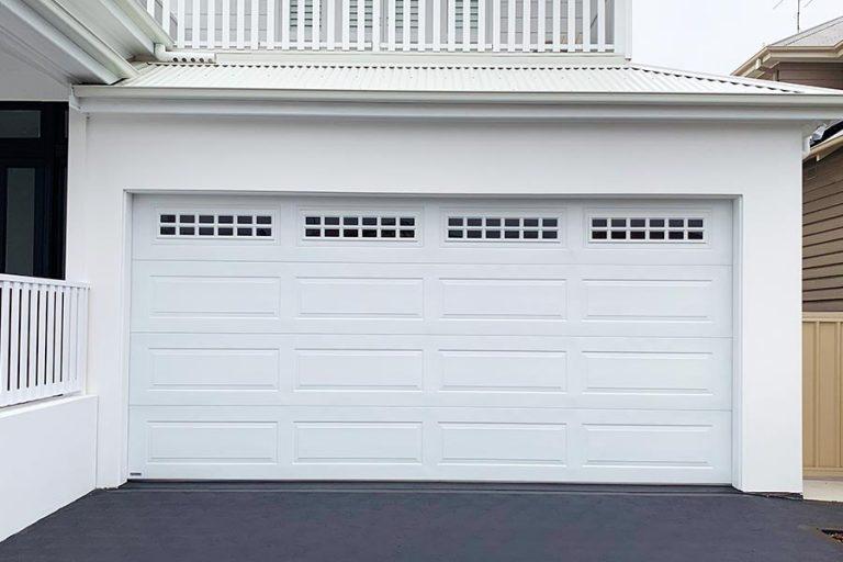 Gliderol Hampton Garage Door