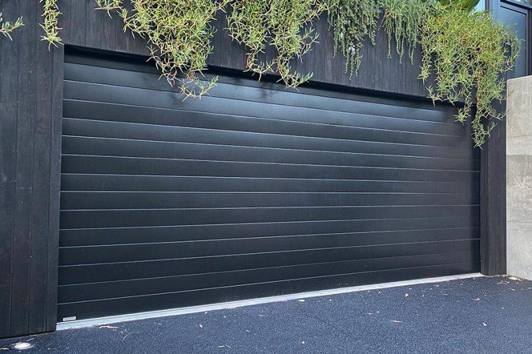 Gliderol Tuscan Garage Door