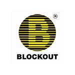 Blockout Shutters Logo