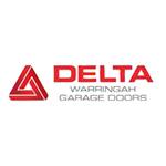 Delta Garage Doors Logo
