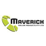 Maverick Roller Products Logo