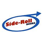 Side-Roll Doors Logo
