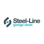 Steel-Line Garage Doors Logo