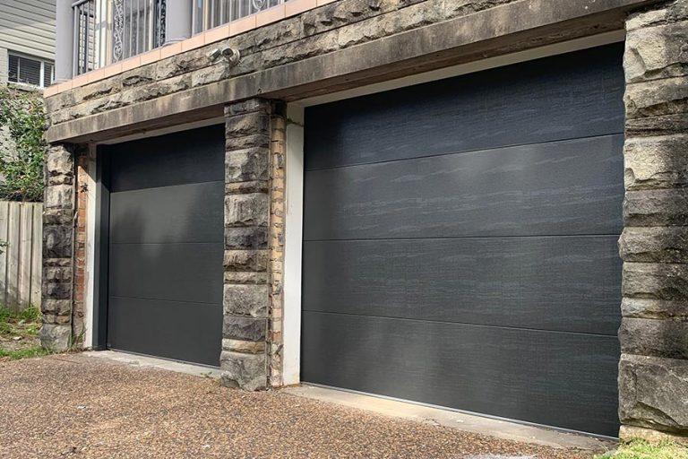 Gliderol Madison Garage Doors
