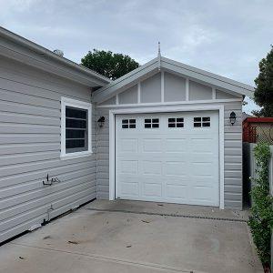 Residential Panel Door