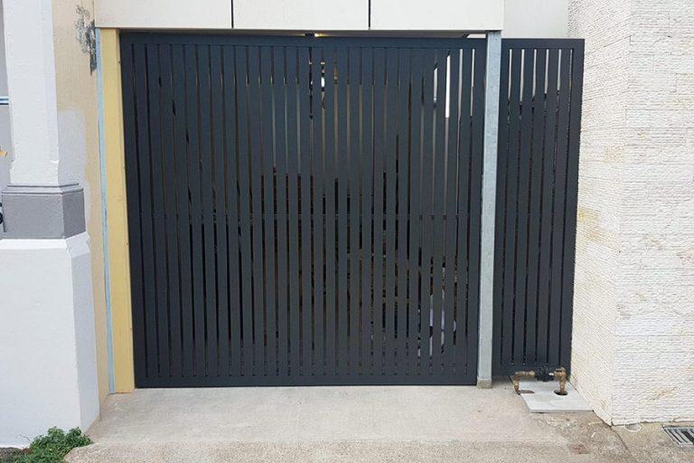 Tilt Door Project