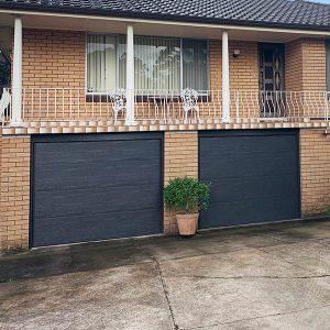 Residential Tilt Door