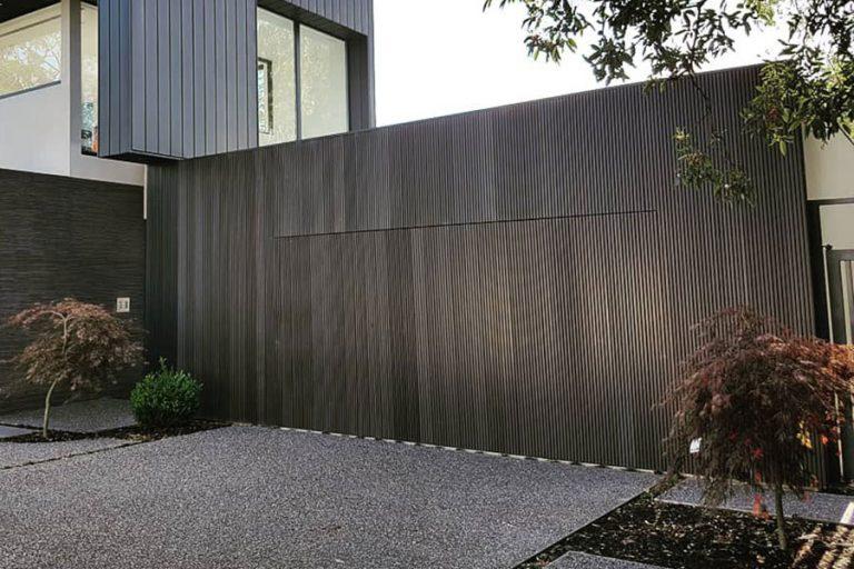 B&D Door - Biowood Design