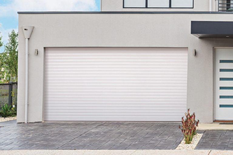 B&D Residential Roll-A-Door
