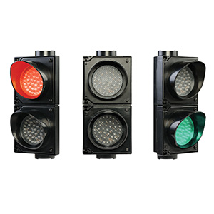 LED Traffic Lights - Commercial Use