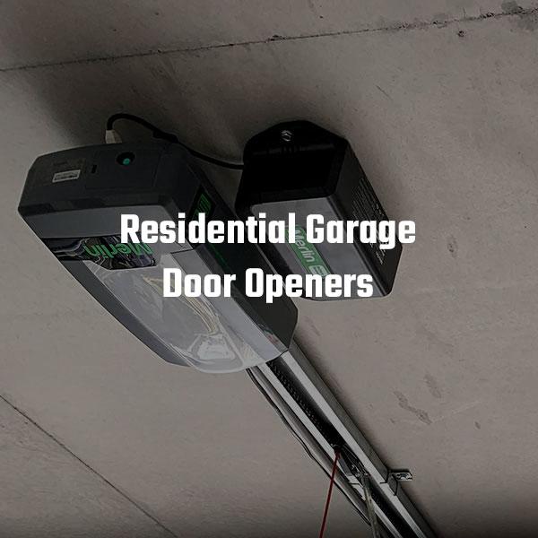 Merlin Residential Door Opener
