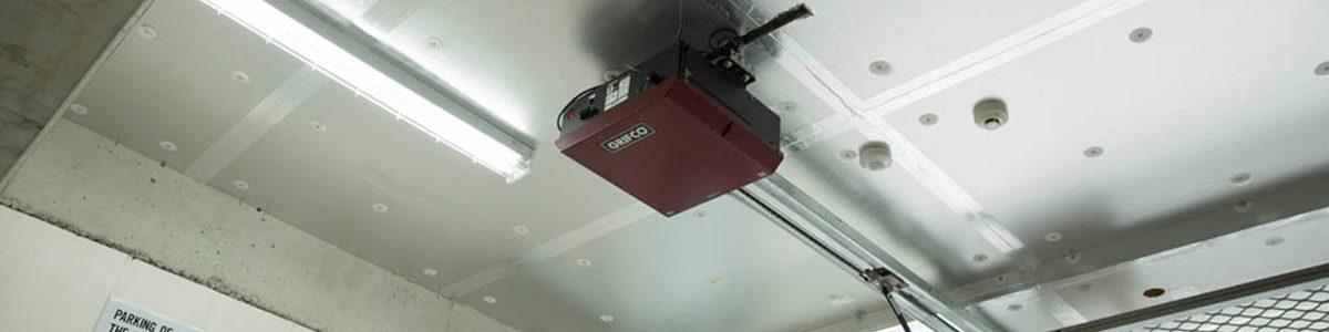 Grifco Commercial Garage Door Opener
