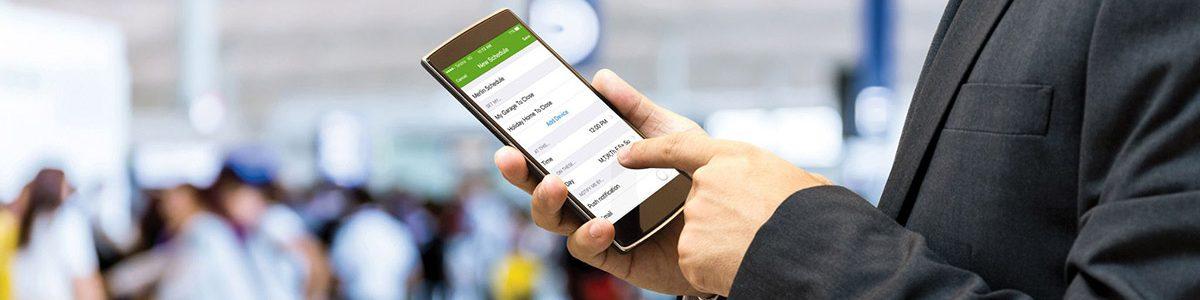 MyQ Smartphone App