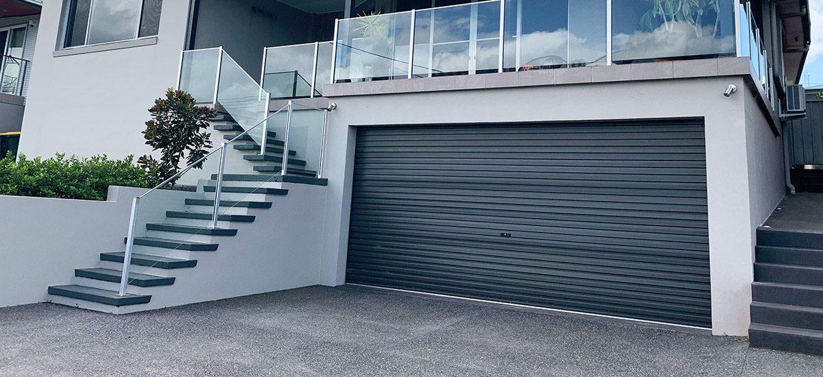 Gliderol Residential Garage Door