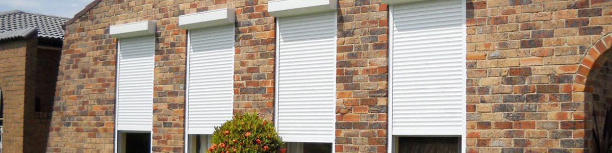 Residential Window Shutters